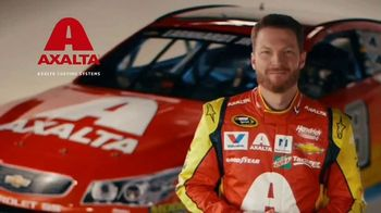 Axalta TV Spot, '2016 Season Finish' Featuring Dale Earnhardt Jr. - Thumbnail 8