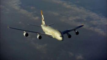 Etihad Airways TV Spot, 'Fine Dining and Luxury' - Thumbnail 1