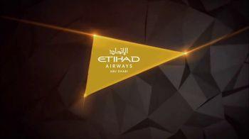 Etihad Airways TV Spot, 'Fine Dining and Luxury' - Thumbnail 10