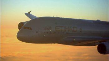 Etihad Airways TV Spot, 'Fine Dining and Luxury' - Thumbnail 2