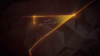 Etihad Airways TV Spot, 'Fine Dining and Luxury' - Thumbnail 9