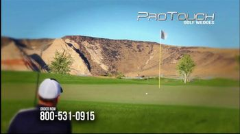 ProTouch Golf Wedges 56° Sand Wedge TV Spot, 'Attention Golfers' - Thumbnail 4