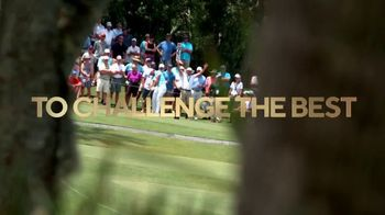 2018 PGA TOUR Players Championship TV Spot, 'Challenge the Best' - Thumbnail 3