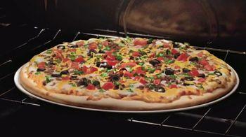 Papa Murphy's Taco Grande Pizza TV Spot, 'Everything You Love' - Thumbnail 7