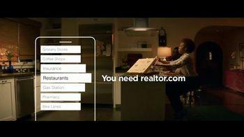 Realtor.com TV Spot, 'Takeout' - Thumbnail 8
