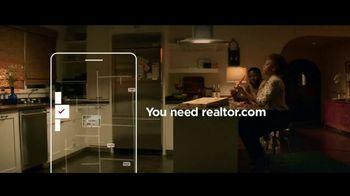 Realtor.com TV Spot, 'Takeout' - Thumbnail 9