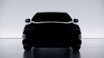 2018 Acura RDX TV Spot, 'By Design: Mountain' [T2] - Thumbnail 1