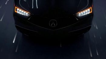2018 Acura RDX TV Spot, 'By Design: Mountain' [T2] - Thumbnail 3