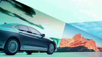 2018 Acura RDX TV Spot, 'By Design: Mountain' [T2] - Thumbnail 4