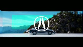 2018 Acura RDX TV Spot, 'By Design: Mountain' [T2] - Thumbnail 7