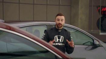 Honda Dream Garage Spring Event TV Spot, 'Dreams Do Come True: 2018 HR-V' [T2] - Thumbnail 6