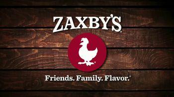 Zaxby's Zensation Salad TV Spot, 'Boring Lettuce' - Thumbnail 10