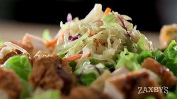 Zaxby's Zensation Salad TV Spot, 'Boring Lettuce' - Thumbnail 4