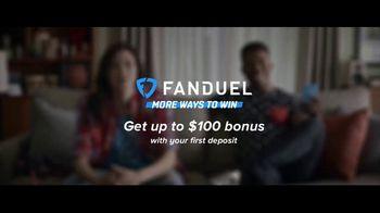 FanDuel TV Spot, 'Unbeatable' - Thumbnail 10