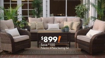 Big Lots TV Spot, 'Seating Set and Fire Pit' - Thumbnail 6