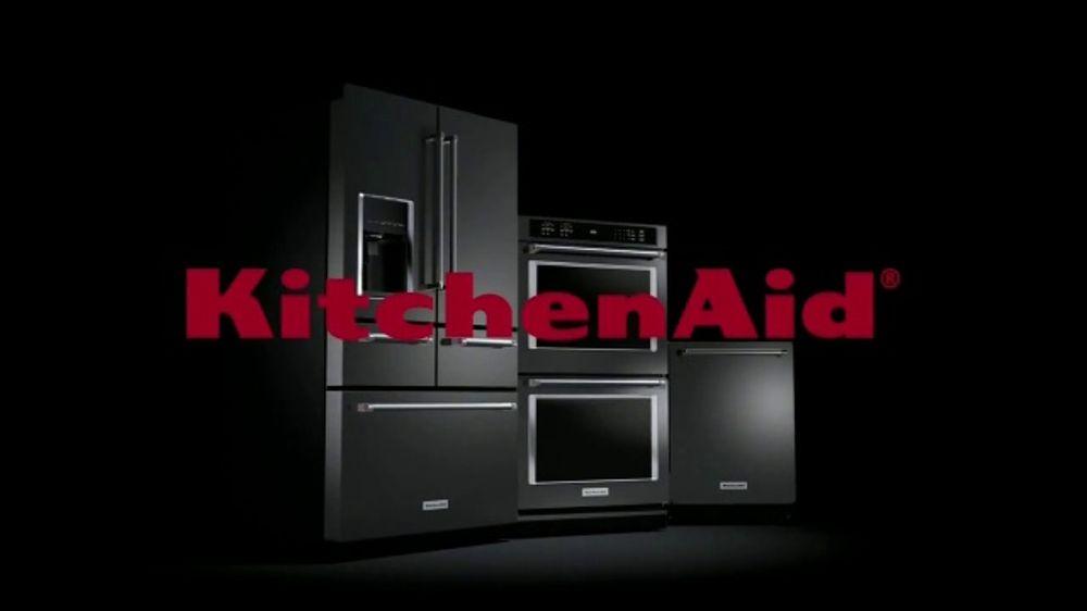 stunning Kitchenaid Tv Infomercial Part - 19: iSpot.tv