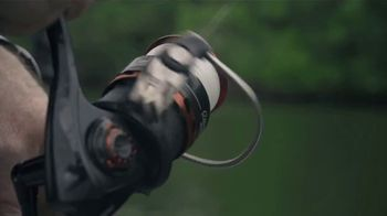 Berkley Fishing FireLine Ultra 8 TV Spot, 'Rounder and Smoother' - Thumbnail 5