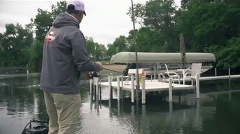 Berkley Fishing FireLine Ultra 8 TV Spot, 'Rounder and Smoother'