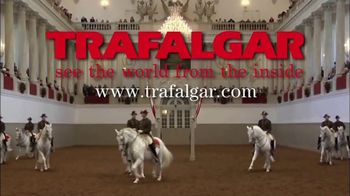 Trafalgar TV Spot, 'Explore the World' - Thumbnail 7