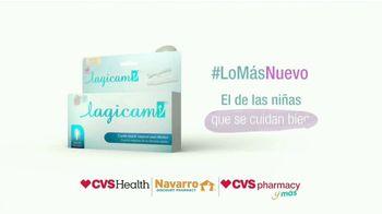 Lagicam 1 Day TV Spot, 'Cómoda y segura' [Spanish] - Thumbnail 10