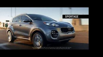 Kia TV Spot, 'Best Value'