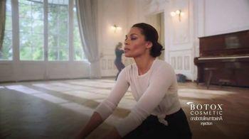 BOTOX Cosmetic TV Spot, 'Reduce Those Lines' - Thumbnail 6