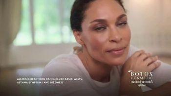 BOTOX Cosmetic TV Spot, 'Reduce Those Lines' - Thumbnail 7