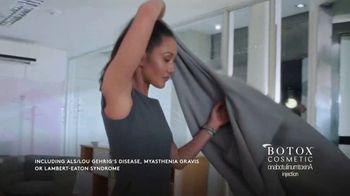 BOTOX Cosmetic TV Spot, 'Reduce Those Lines' - Thumbnail 8