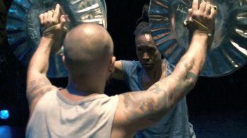 STOMP TV Spot, '2018 Pantages Theatre'