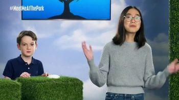 NRPA TV Spot, 'Disney Channel: The Green Machine Challenge' - Thumbnail 9