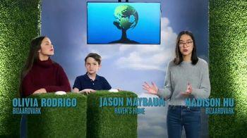 NRPA TV Spot, 'Disney Channel: The Green Machine Challenge' - Thumbnail 1