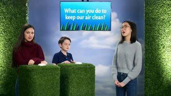 NRPA TV Spot, 'Disney Channel: The Green Machine Challenge' - Thumbnail 5