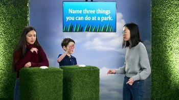 NRPA TV Spot, 'Disney Channel: The Green Machine Challenge' - Thumbnail 7