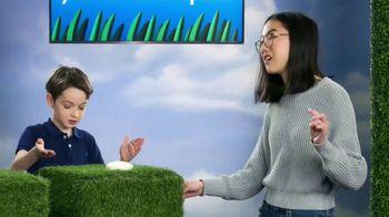 NRPA TV Spot, 'Disney Channel: The Green Machine Challenge' - Thumbnail 8