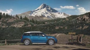 MINI Countryman TV Spot, 'More Space: In the Mountains' [T2] - Thumbnail 1