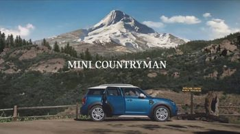 MINI Countryman TV Spot, 'More Space: In the Mountains' [T2] - Thumbnail 2