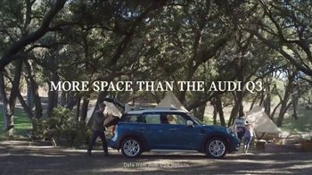 MINI Countryman TV Spot, 'More Space: In the Mountains' [T2] - Thumbnail 6
