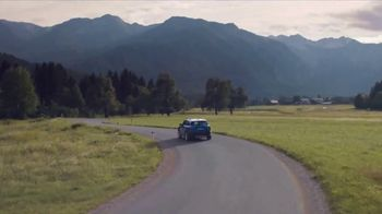 MINI Countryman TV Spot, 'More Space: In the Mountains' [T2] - Thumbnail 7