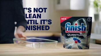 Finish Quantum TV Spot, 'Finished' - Thumbnail 8