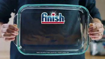 Finish Quantum TV Spot, 'Finished' - Thumbnail 5