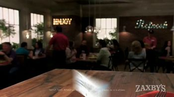Zaxby's Zensation Zalad TV Spot, 'Back' - Thumbnail 1