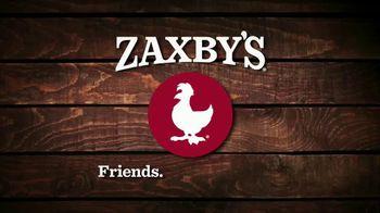 Zaxby's Zensation Zalad TV Spot, 'Back' - Thumbnail 10