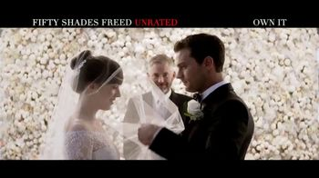 Fifty Shades Freed Home Entertainment TV Spot