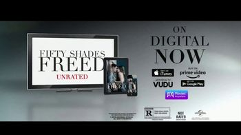 Fifty Shades Freed Home Entertainment TV Spot - Thumbnail 9