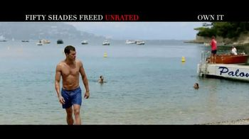 Fifty Shades Freed Home Entertainment TV Spot - Thumbnail 2