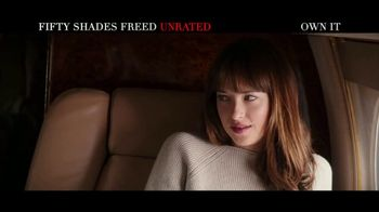 Fifty Shades Freed Home Entertainment TV Spot - Thumbnail 7