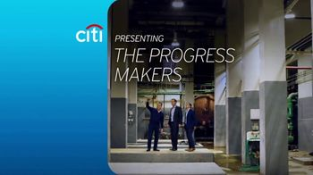 Citi TV Spot, 'Progress Makers: MDG Ocean Bay Apartments' - Thumbnail 3