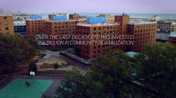 Citi TV Spot, 'Progress Makers: MDG Ocean Bay Apartments' - Thumbnail 9