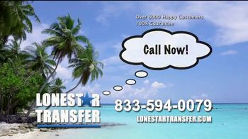 Lonestar Timeshare Transfer TV Spot, 'Finally a Solution' - Thumbnail 9
