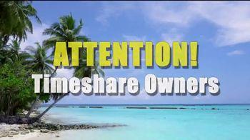 Lonestar Timeshare Transfer TV Spot, 'Finally a Solution' - Thumbnail 1
